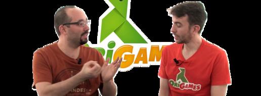 Origames, de le papotache 2017 !