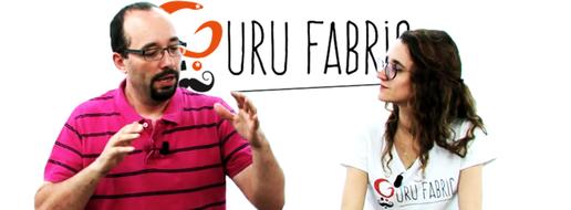 Guru Fabric : dans les rouages, de le papotache !
