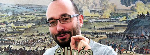 Alinea, La Campagne 1806-1807 (2/3) : La Campagne de 1806