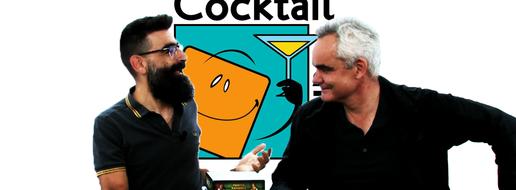 Cocktail Games : nouvelles recettes, de le papotache !