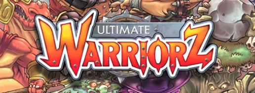 Ultimate Warriorz Trailer
