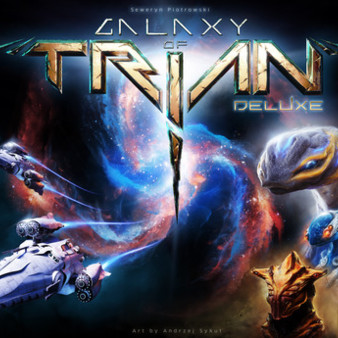 Galaxy of Trian