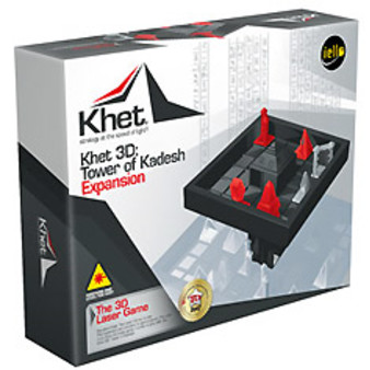 Khet : Tower of Kadesh