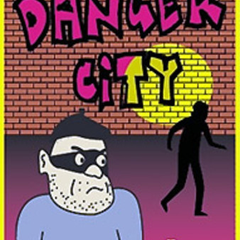 Danger City