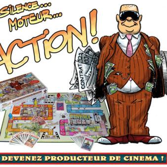 Silence... Moteur... Action !