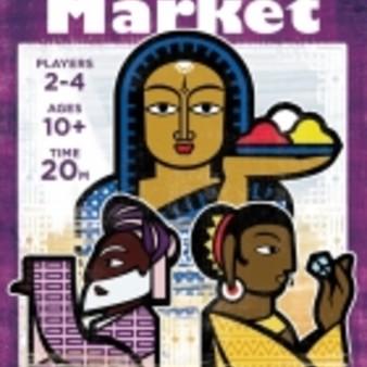 Monsoon Market