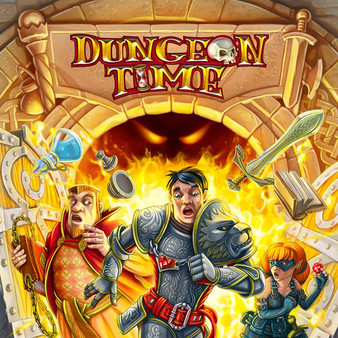 DUNGEON TIME