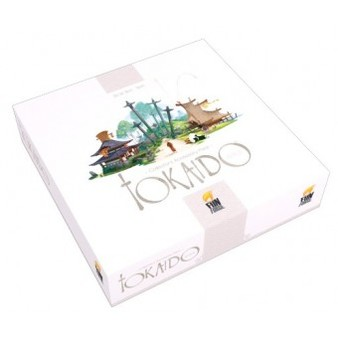 Tokaido - Collector's Accessory Pack