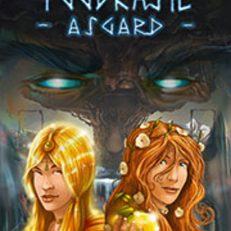 Yggdrasil : Asgard
