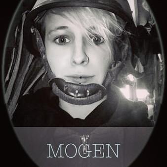 Mogen