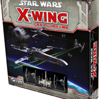 X-Wing - Miniatures Game