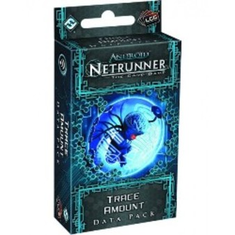 Android : Netrunner - Trace Amount