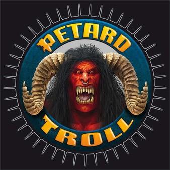 Pétard Troll