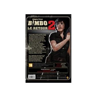Bimbo 2 : Le Retour - Ecran