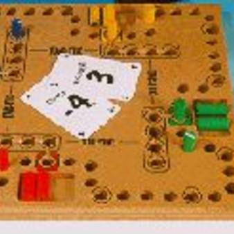 Tock avis 27 jeu de soci t tric trac - Comment fabriquer le jeu tac tik ...