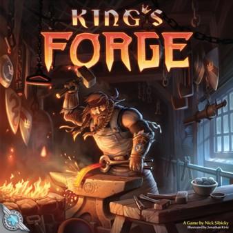 King's Forge (2ème édition)