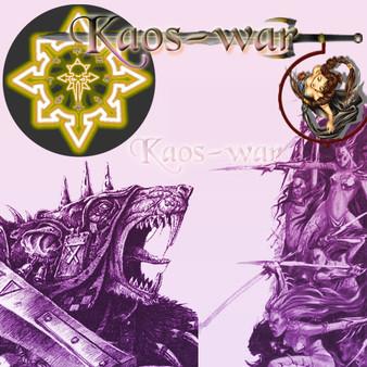 kaos-war