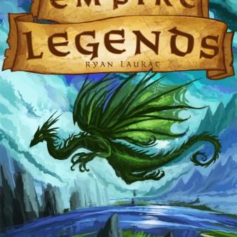Eight-Minute Empire : Legends