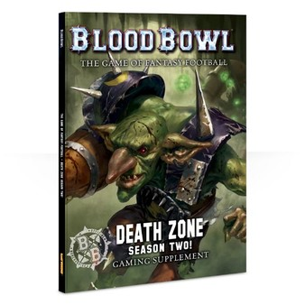 Blood Bowl: Death Zone - Season 2 !