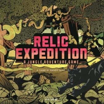 Relic Expedition