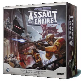 Star Wars : Assaut sur l'Empire