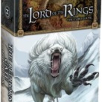 The Lord of the Rings : The Redhorn Gate