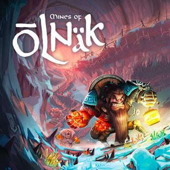 les Mines d'Olnak