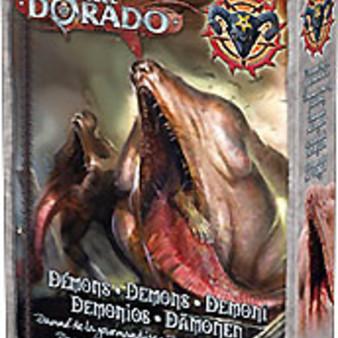 Hell Dorado :  Damné de la Gourmandise