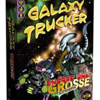 Galaxy Trucker : Encore une Grosse Extension