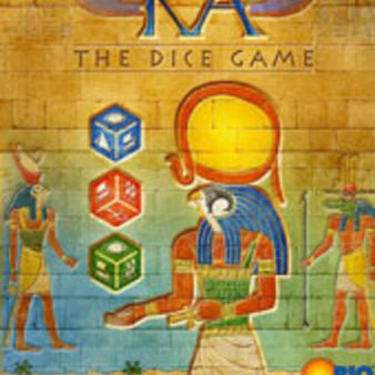 Râ - The Dice Game