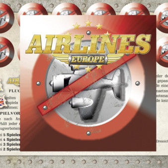 Airlines Europe : Flight Ban