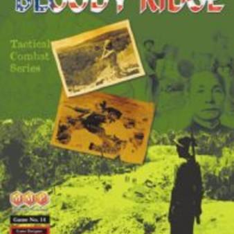 Bloody Ridge