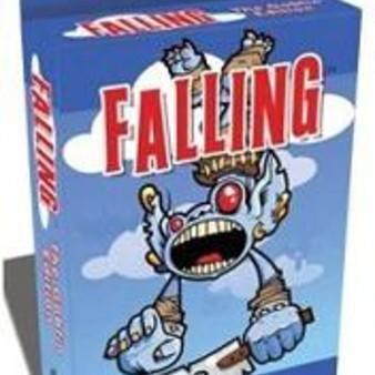 Falling - The Goblin Edition