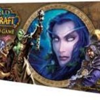 World of Warcraft - The Boardgame