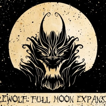 Werewolf: Full Moon Expansion