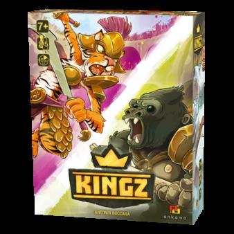Kingz