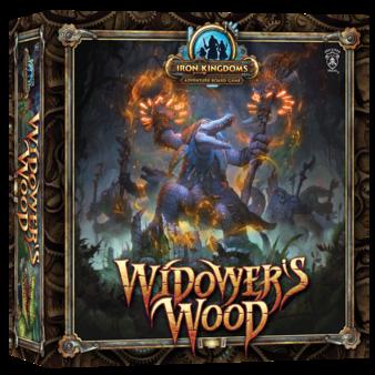 Widower's Wood
