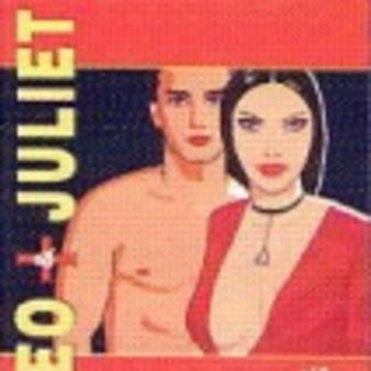 Love Cubes n°1 - Romeo et Juliet