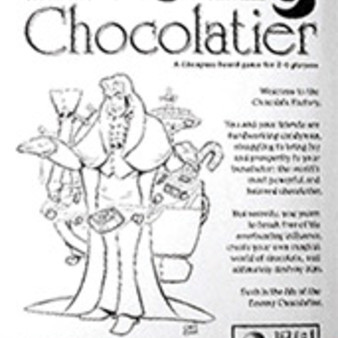 Enemy Chocolatier