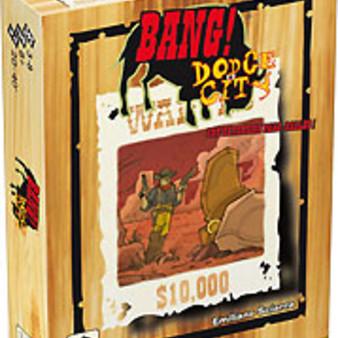 Bang! : Dodge City