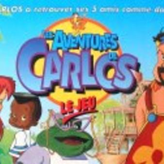 Les Aventures de Carlos