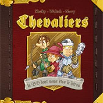 Chevaliers - livre 1