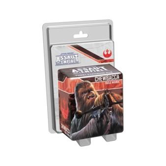Star Wars : Assaut sur l'Empire : Chewbacca