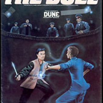 Dune : The Duel