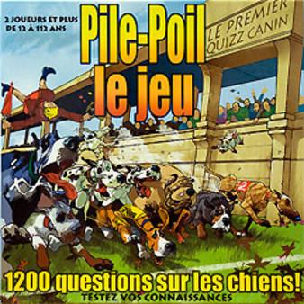 Pile-Poil - Le Jeu