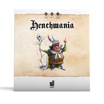 Henchmania - Sbires