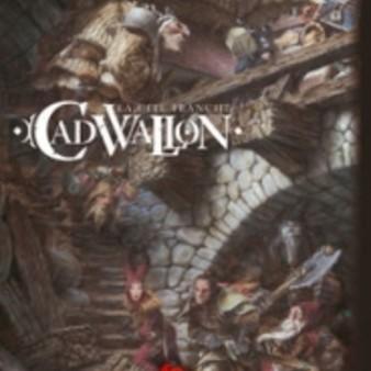 Cadwallon : Manuel des Joueurs