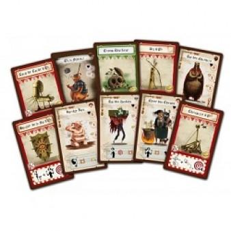 Dungeon Fighter - Bonus Pack