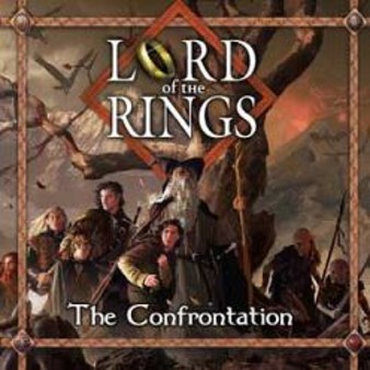 Lord of the Rings : The Confrontation