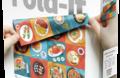 Fold-it :devenez un chef étoilé avec une belle mise en plis -Essen 2016-